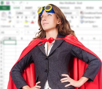 Atlanta Excel Training can help transform your Excel knowledge