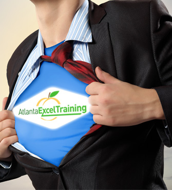 Our Excel seminars will make you a hero